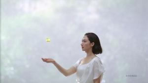 香椎由宇 DHC 薬用ディープクレンジングオイル 0003