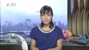 春日由美 BSフジニュース 0003