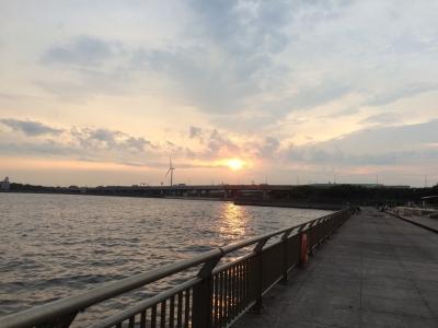 川崎東扇島西公園