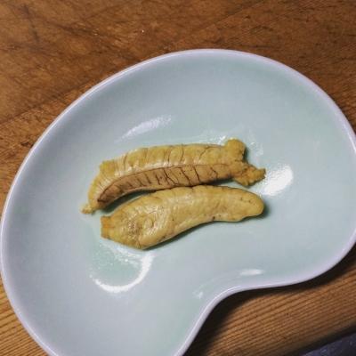イシモチの卵