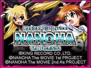 slot nanoha