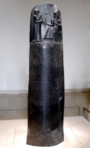 P1050763_Louvre_code_Hammurabi_face_rwk.jpg