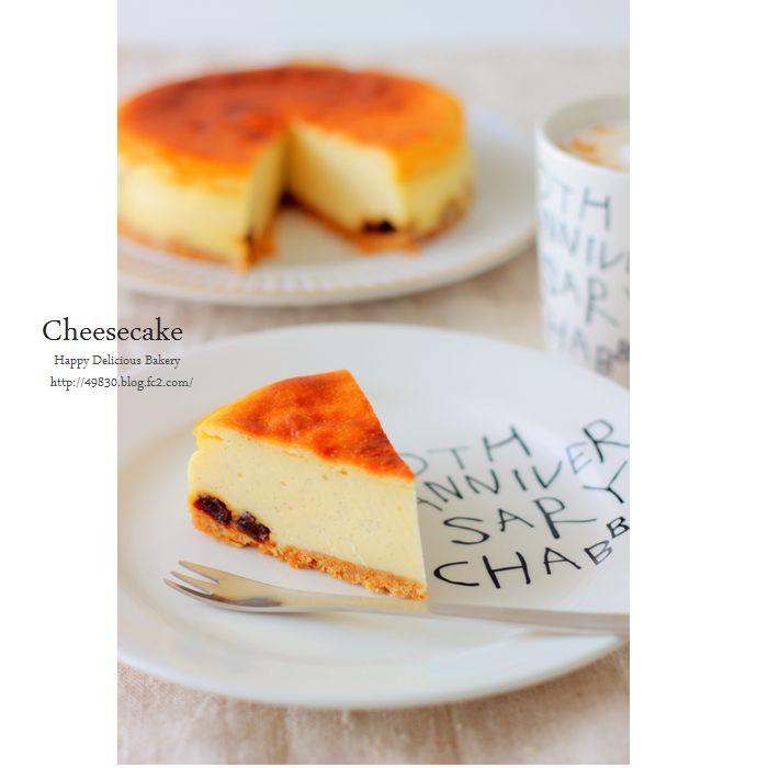310チーズケーキ