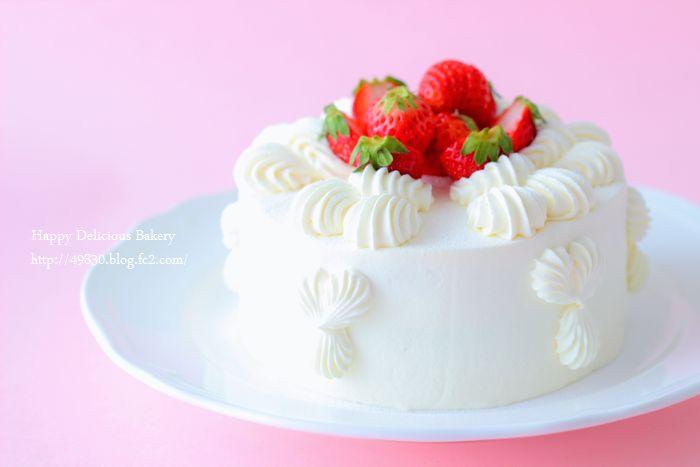 325ケーキ