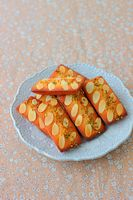 レシピ集焼き菓子