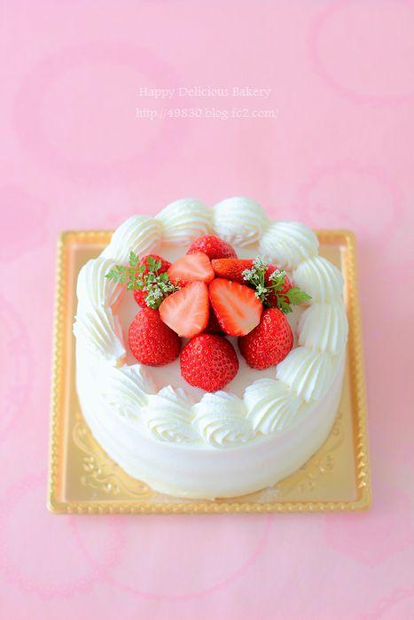 506 ケーキ