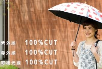 サンバリア100日傘
