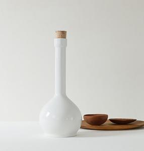 堀江陶器さんぽってり瓶
