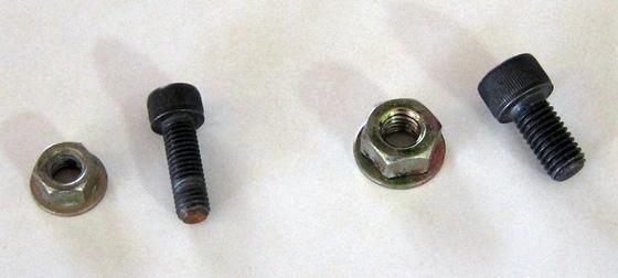 ボルト2種