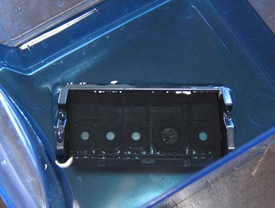 MP560インクヘッド洗浄-3