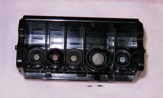 キャノンMP560インクヘッド-2