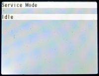 MP560サービスモード