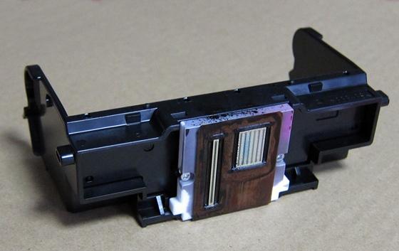 IP7500-プリンタヘッド