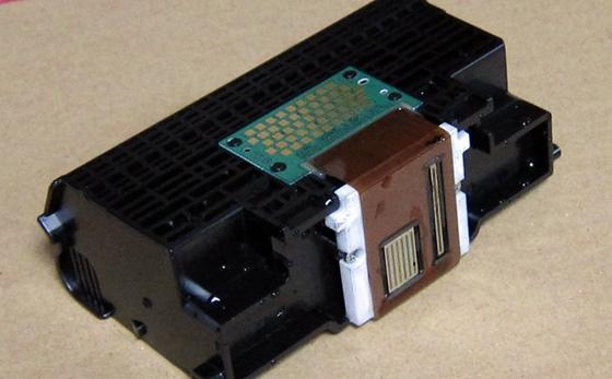 IP7500-プリンタヘッド洗浄後