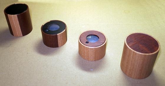 リアテック円筒