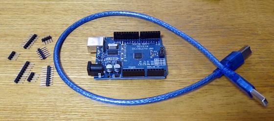 Arduino互換機