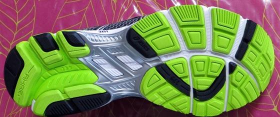 GT1000新品靴底