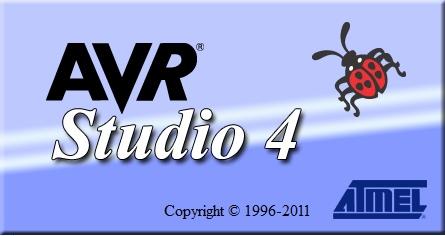 AVRstudio4