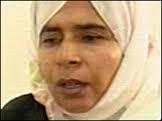 サジダ・アル・リシャウィ