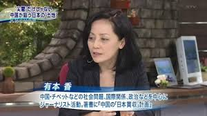 有本香 関西テレビ スーパーニュースアンカー