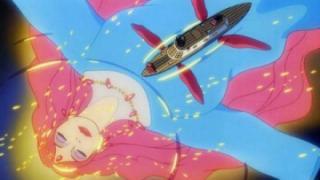 光と愛の感謝日記 いにしえの海の女神 宮崎駿・崖の上のポニョから