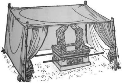 ダビデの幕屋