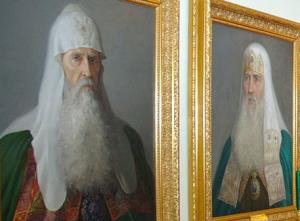 歴代総主教