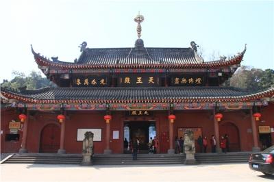 道教寺院01