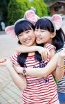 HKT48 矢吹奈子 田中美久 セクシー 猫耳 ほっぺた 笑顔 13歳 中学生アイドル 高画質エロかわいい画像9307