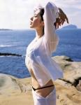 木村多江 セクシー シースルー 下着透け パンチラ 目を閉じている 色気 女優 高画質エロかわいい画像9318