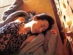 木村多江 セクシー 目を閉じている 横乳 脇 色気 女優 高画質エロかわいい画像9321