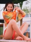 安田美沙子 セクシー 股間食い込み 太もも ムチムチ カメラ目線 挑発ポーズ 高画質エロかわいい画像9335