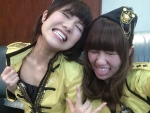 AKB48 宮澤佐江 鈴木まりや セクシー 舌出し 目を閉じている 顔アップ 高画質エロかわいい画像9406