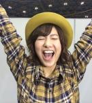 SKE48 宮澤佐江 セクシー 口開け 舌 顔アップ 目を閉じている 高画質エロかわいい画像9410