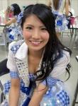 AKB48 倉持明日香 セクシー 胸チラ おっぱいの谷間 カメラ目線 誘惑 高画質エロかわいい画像9417