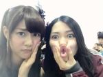 AKB48 田野優花 阿部マリア 変顔 唇 顔アップ カメラ目線 高画質エロかわいい画像9449