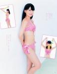 AKB48 小嶋真子 セクシー ビキニ水着 太もも 誘惑 高画質エロかわいい画像9464