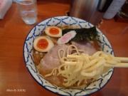 代々木 麺恋処 いそじ 店構え(2015/5/21)