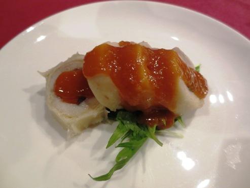 中華街 前菜