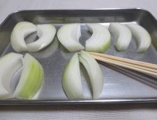 串カツ 材料②