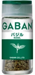 GABANバジル<ドライ> 写真
