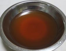 もやしと炒り卵の鶏がらスープあんかけ 調味料