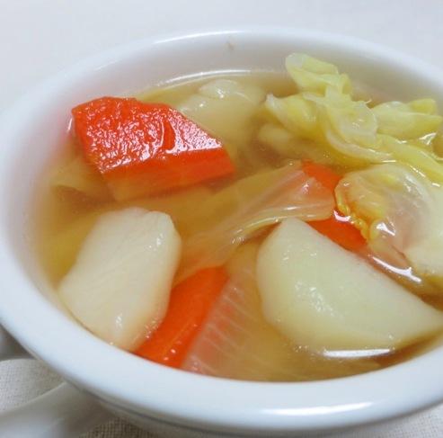 根菜スープ B