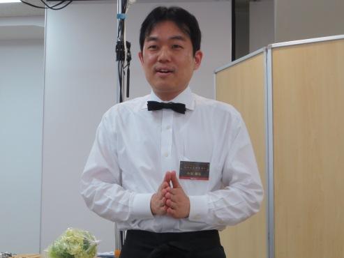 スパイス大使2015 ハウス①