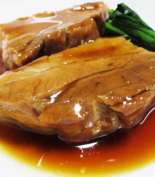 東坡肉(トンポーロー 豚の角煮) 大
