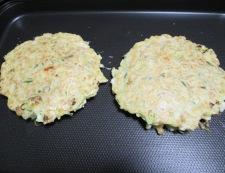 豚モダン焼き 調理④