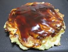 豚モダン焼き 調理⑤