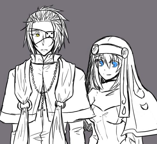 シュウ&エン