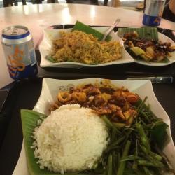 シンガポールのご飯