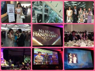 2015Na Hoku Hanohano Awards
